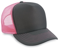 Image Cobra 5 Panel Trucker Mesh