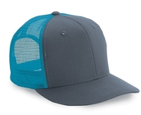 Cobra-6 Panel Trucker Cotton Mesh