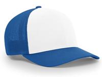 Richardson 110 Flexfit Mesh Back Cap | Wholesale Blank Caps