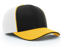 7d6ef6d04f942 Richardson Sport Mesh with Piping Hat