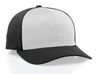 9cec45cd3e1 Richardson-Pro Mesh Fitted System 5 Hat