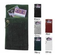 Cobra Bi-Fold Deluxe Golf w/Pocket