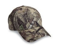 Cobra-True Timber Camo 6-Panel Structured